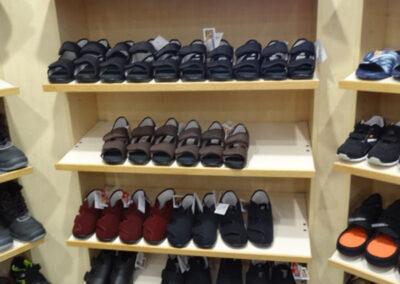 Orthopädische Schuhe in Bogen bei Straubing